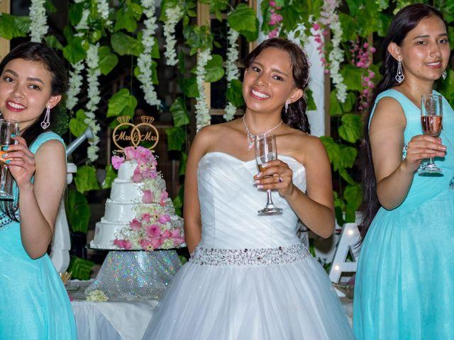 El matrimonio de Andrés y Natalia en La Dorada, Caldas 55
