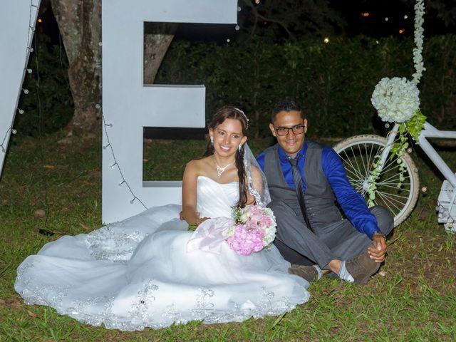 El matrimonio de Andrés y Natalia en La Dorada, Caldas 58