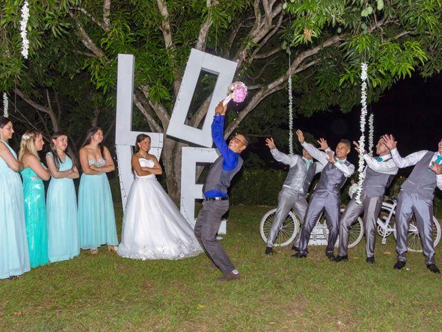 El matrimonio de Andrés y Natalia en La Dorada, Caldas 65