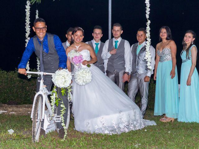 El matrimonio de Andrés y Natalia en La Dorada, Caldas 73