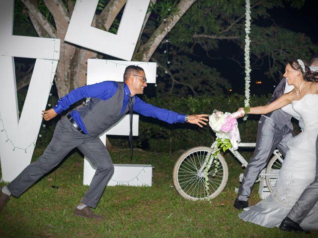 El matrimonio de Andrés y Natalia en La Dorada, Caldas 76