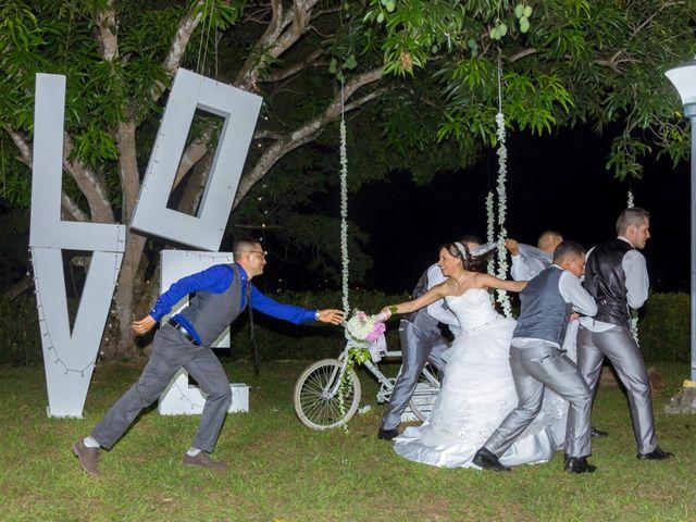 El matrimonio de Andrés y Natalia en La Dorada, Caldas 77