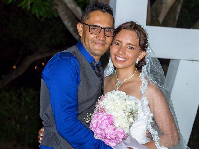 El matrimonio de Andrés y Natalia en La Dorada, Caldas 80