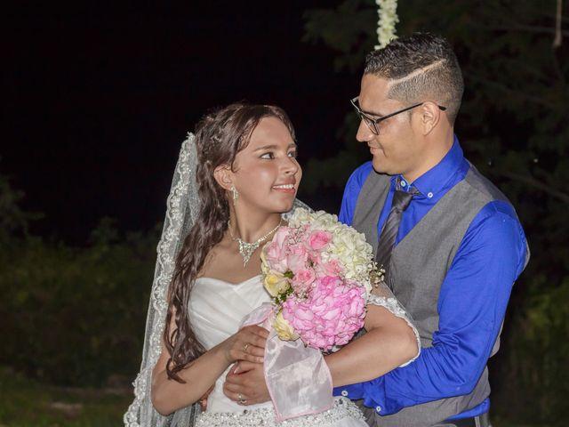 El matrimonio de Andrés y Natalia en La Dorada, Caldas 84