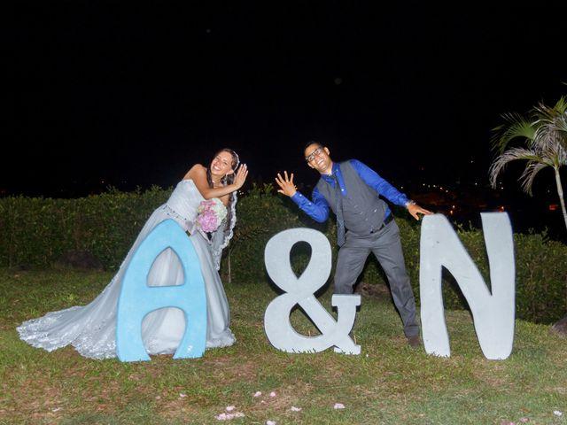 El matrimonio de Andrés y Natalia en La Dorada, Caldas 88