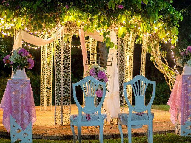 El matrimonio de Andrés y Natalia en La Dorada, Caldas 93
