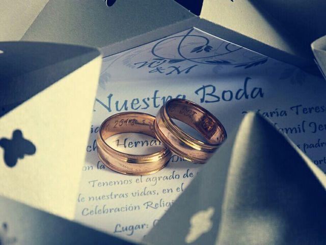 El matrimonio de William David y María Te en Piedecuesta, Santander 3