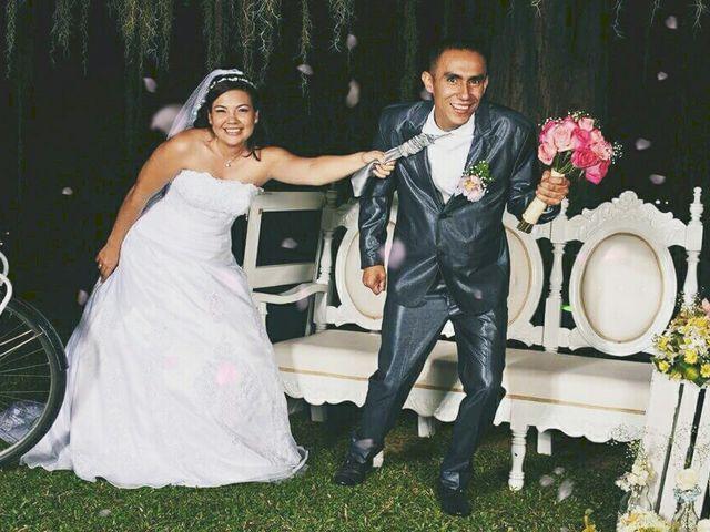El matrimonio de William David y María Te en Piedecuesta, Santander 12