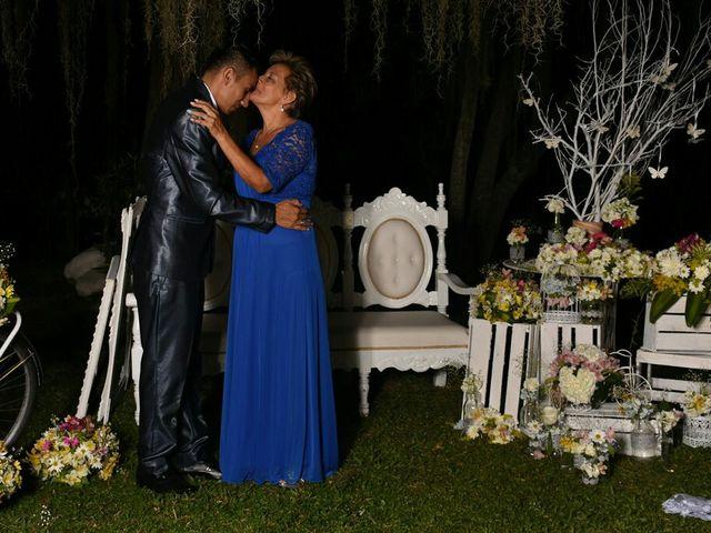 El matrimonio de William David y María Te en Piedecuesta, Santander 23