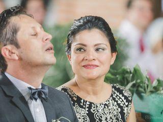 El matrimonio de Carol  y Jimmy  2