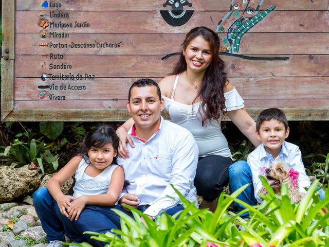 El matrimonio de Christian y July en Ibagué, Tolima 2