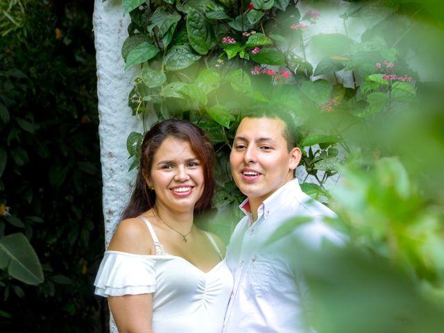El matrimonio de Christian y July en Ibagué, Tolima 4