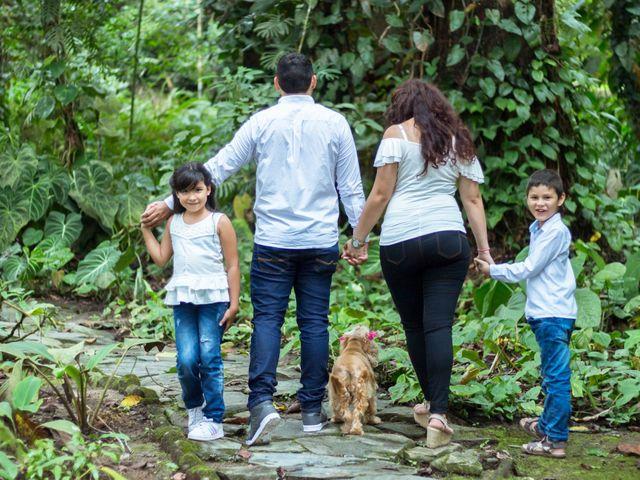 El matrimonio de Christian y July en Ibagué, Tolima 6