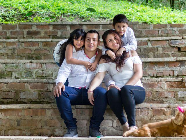 El matrimonio de Christian y July en Ibagué, Tolima 7