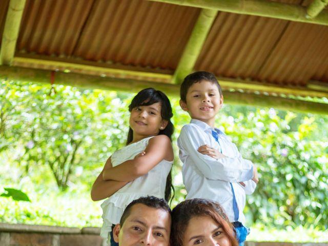El matrimonio de Christian y July en Ibagué, Tolima 8