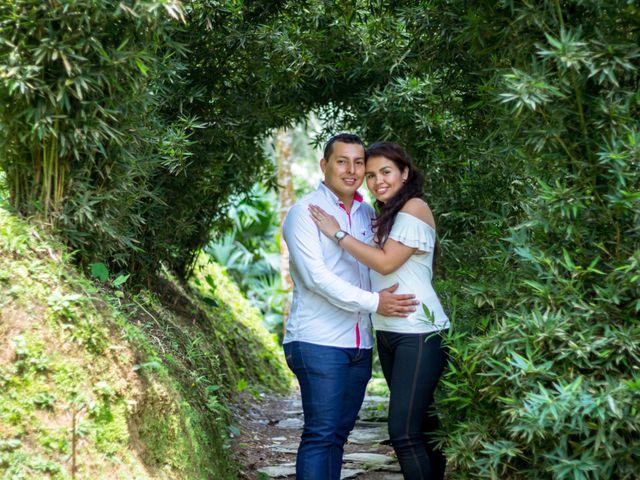El matrimonio de Christian y July en Ibagué, Tolima 10