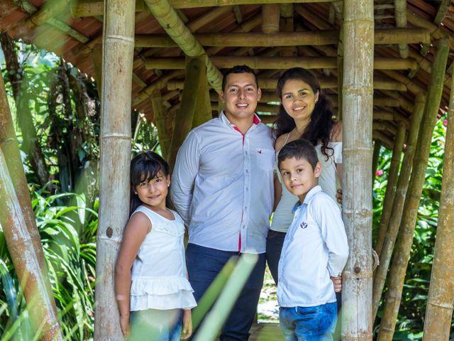 El matrimonio de Christian y July en Ibagué, Tolima 12