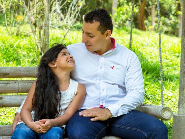 El matrimonio de Christian y July en Ibagué, Tolima 14
