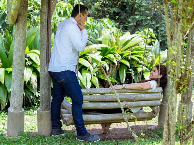 El matrimonio de Christian y July en Ibagué, Tolima 16