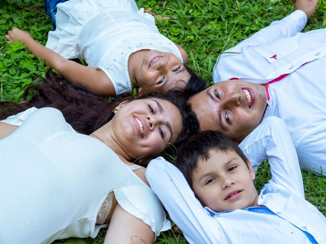 El matrimonio de Christian y July en Ibagué, Tolima 19