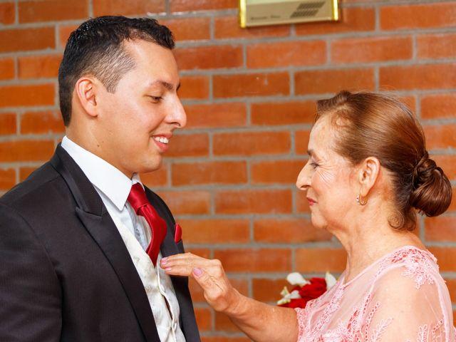 El matrimonio de Christian y July en Ibagué, Tolima 20