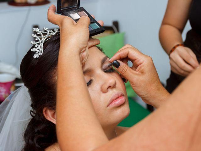 El matrimonio de Christian y July en Ibagué, Tolima 24