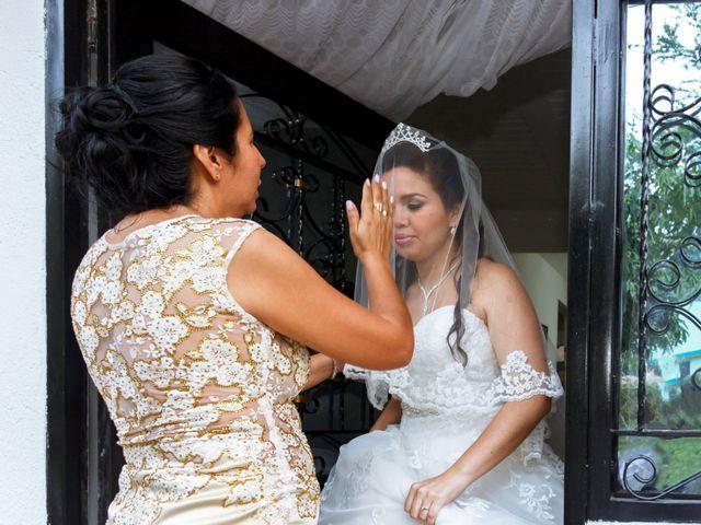 El matrimonio de Christian y July en Ibagué, Tolima 25