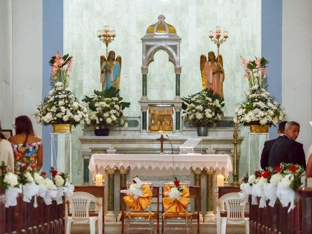 El matrimonio de Christian y July en Ibagué, Tolima 26