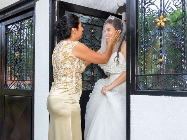 El matrimonio de Christian y July en Ibagué, Tolima 27