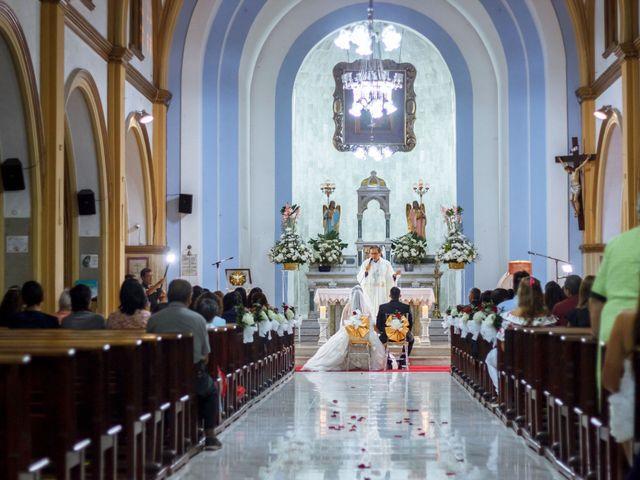 El matrimonio de Christian y July en Ibagué, Tolima 33