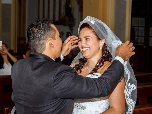 El matrimonio de Christian y July en Ibagué, Tolima 36
