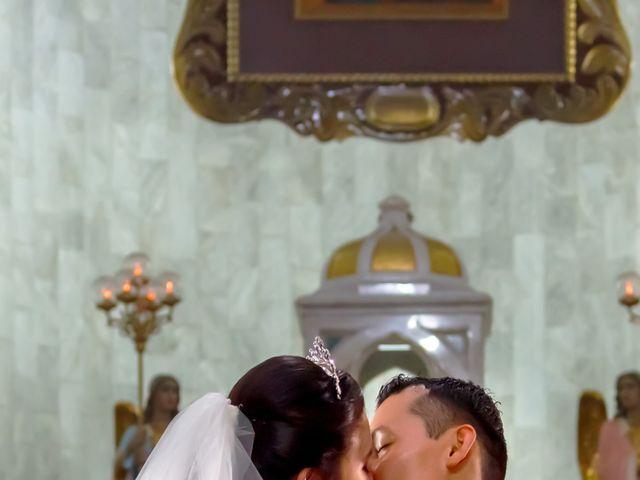 El matrimonio de Christian y July en Ibagué, Tolima 37