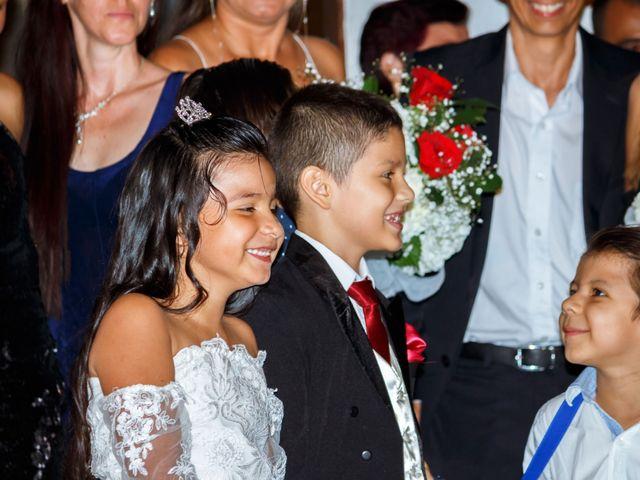 El matrimonio de Christian y July en Ibagué, Tolima 46