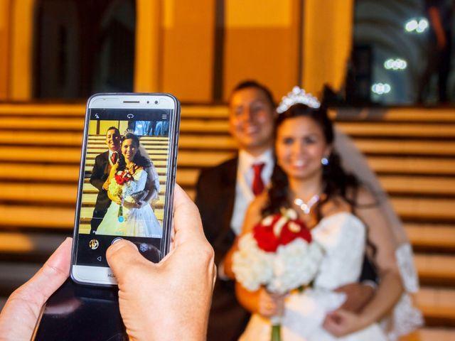 El matrimonio de Christian y July en Ibagué, Tolima 48