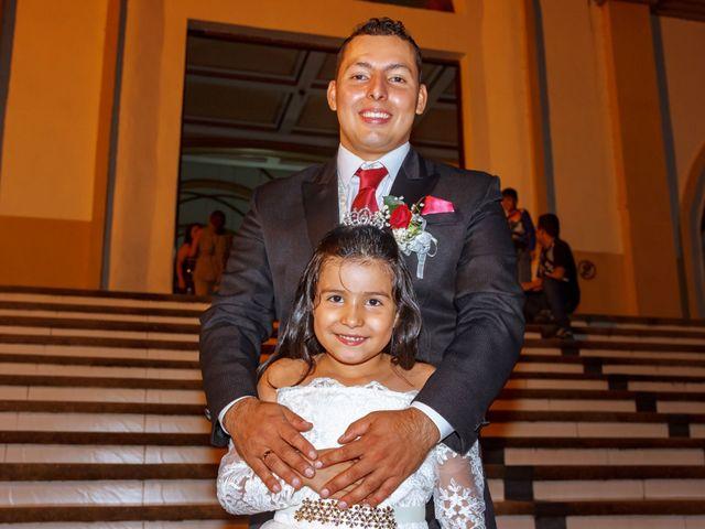 El matrimonio de Christian y July en Ibagué, Tolima 49