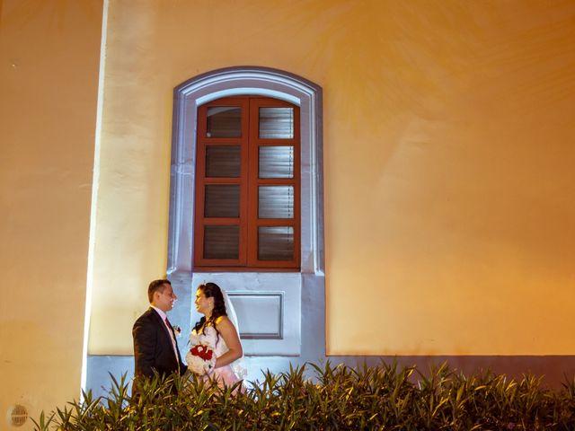El matrimonio de Christian y July en Ibagué, Tolima 54