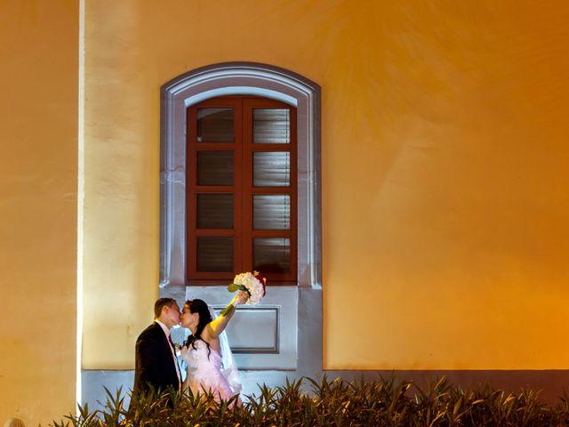 El matrimonio de Christian y July en Ibagué, Tolima 55