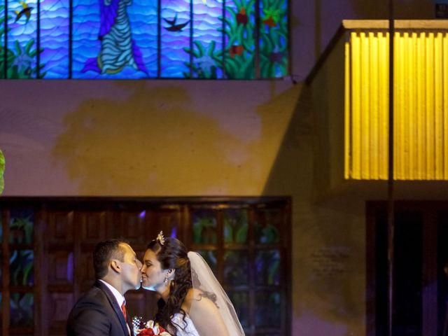 El matrimonio de Christian y July en Ibagué, Tolima 59