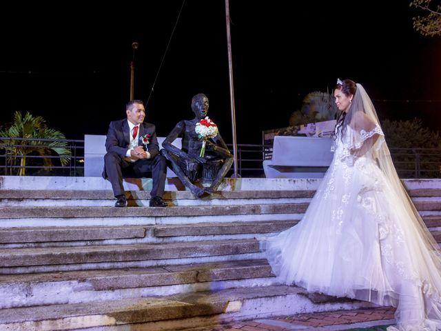 El matrimonio de Christian y July en Ibagué, Tolima 63