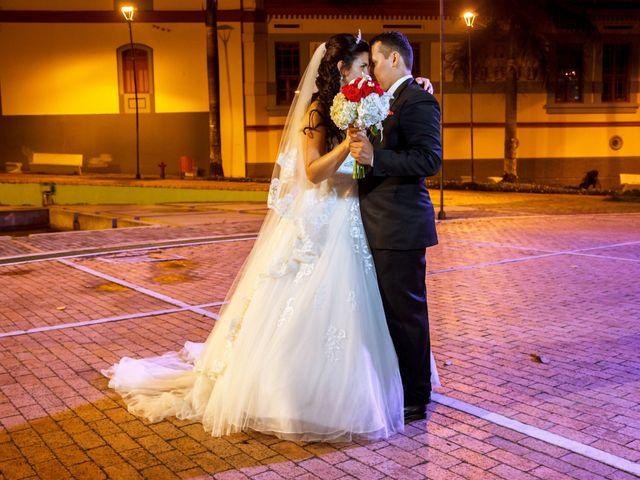 El matrimonio de Christian y July en Ibagué, Tolima 66