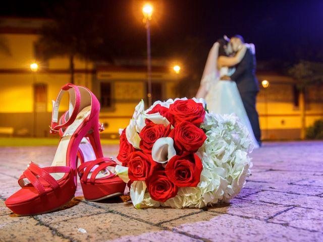 El matrimonio de Christian y July en Ibagué, Tolima 69