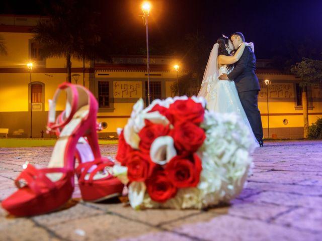 El matrimonio de Christian y July en Ibagué, Tolima 70