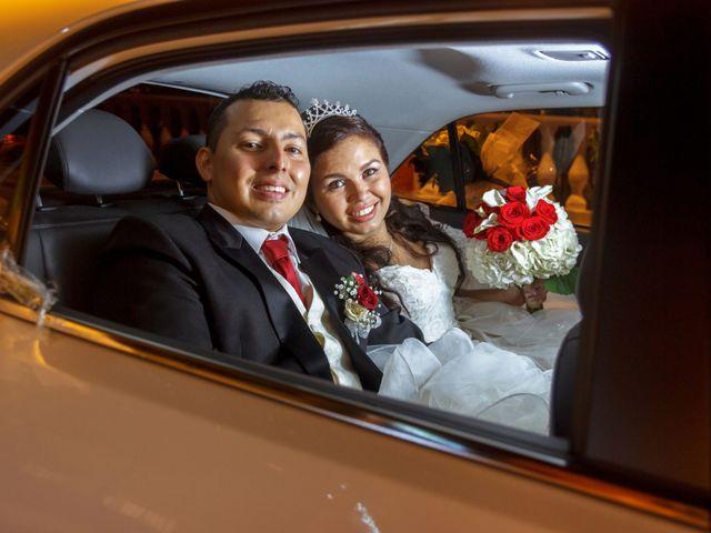 El matrimonio de Christian y July en Ibagué, Tolima 71