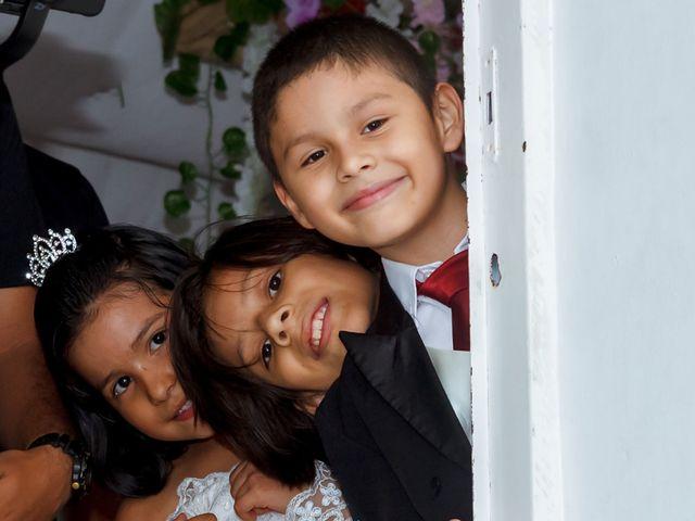 El matrimonio de Christian y July en Ibagué, Tolima 72