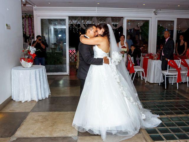 El matrimonio de Christian y July en Ibagué, Tolima 73