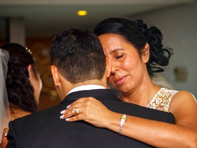 El matrimonio de Christian y July en Ibagué, Tolima 75