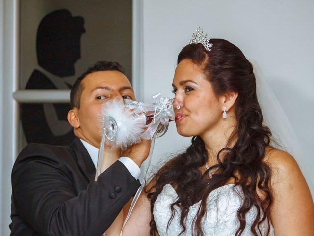 El matrimonio de Christian y July en Ibagué, Tolima 78
