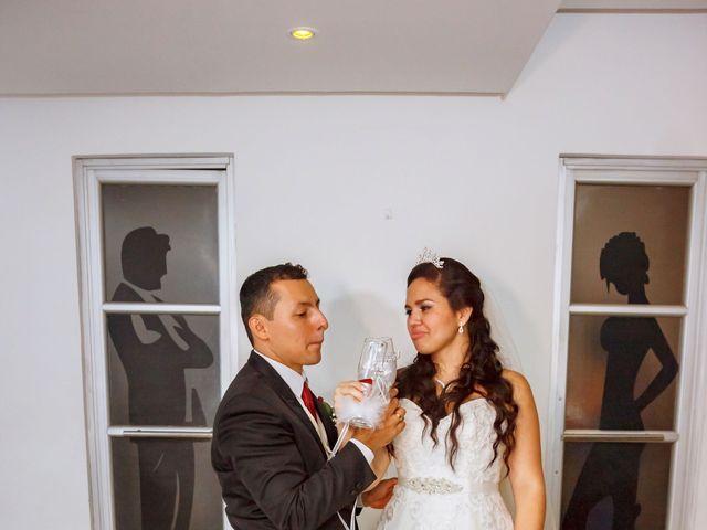 El matrimonio de Christian y July en Ibagué, Tolima 79
