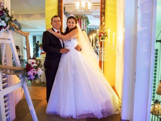 El matrimonio de Christian y July en Ibagué, Tolima 85