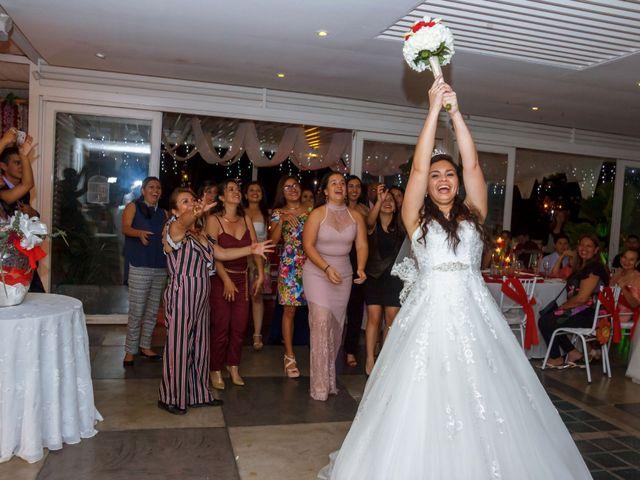 El matrimonio de Christian y July en Ibagué, Tolima 87